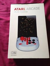 Atari Arcade Game Duo Powered Joystick Controller for iPad