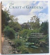 The Craft of Gardens by Ji Cheng (1989, Hardcover)