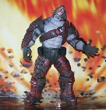 "GEARS OF WAR 7"" LOCUST GRENADIER VIDEO GAME CHARACTER ACTION FIGURE NECA"