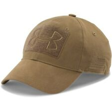 New Under Armour Men's UA Tactical Patch Cap Coyote Brown 1259609220OSFA