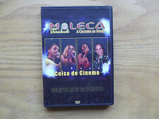 Moleca 100 Vergonha, a Caceteira Do Forró (Super Rare DVD) Coisa De Cinema