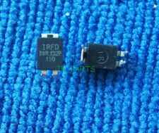 5pcs New IRFD110 Power MOSFET 1.0A 100V IR DIP-4