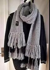 Chanel VIP Gift - Chanel Shawl Wrap Scarf with Tassel at End - Brand New