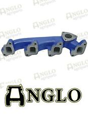 Ford 5600 5610 5700 6600 6700 Exhaust Manifold NEW Tractor 81837151 New Holland