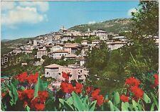 FIUGGI CITTA' - PANORAMA (FROSINONE) 1971