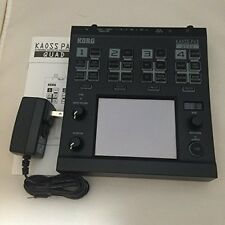 (Used) KORG KAOSS PAD QUAD KP-QUAD Dynamic Effects Processer  Japan F/S EMS