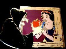 Evil Queen Snow White Window Disney Pin