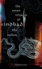 Penguin Epics : The Voyages of Sindbad, , New Book