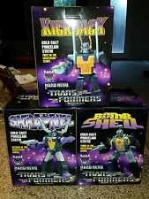 Transformers Insecticons
