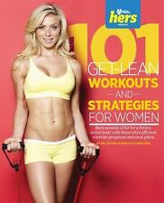 101 Get-Lean Workouts and Strategies for Women (101 Workouts) by Muscle & Fitne