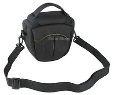 Camera Shoulder Case Bag For Olympus OM-D E-M1O E-M5 MKII PEN E-PL7 E-PL6