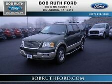 Ford: Expedition King Ranch