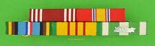 Army 5 Ribbon Bar - Vietnam War & Expeditionary Service