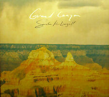 CD SARAH MACDOUGALL - grand canyon