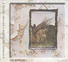 * Led Zeppelin IV [Limited Edition Mini LP Cover] by Led Zeppelin