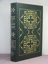 1st, signed by 2(author,intro), Angry Candy by Harlan Ellison, Easton Press