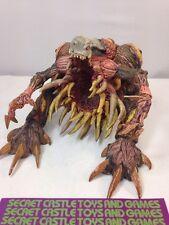 Resident Evil Palisades Toys Series 3 William Birkin G4 2002 Biohazard
