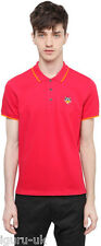 Kenzo Paris Polo T-Shirt H/S Luxury - SZ: L / EU 50 / UK 40 BNWT 100% Genuine