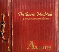 20th Anniversary Collection - Barra Mac Neils (2007, CD NEUF)