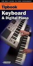 Tipboook - Keyboard & Digital Piano: The Best Guide to Your Instrument-ExLibrary