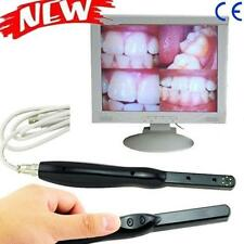 CLEAR!Dental HD Intraoral Camera 6 Mega Pixels 6-LED claro cámara intraoral es