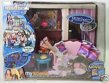 BARBIE MY SCENE PARTY PAD PLAYSET MASQUERADE MADNESS NIB