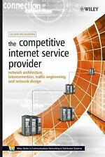 The Competitive Internet Service Provider: Network Architecture, Inter-ExLibrary