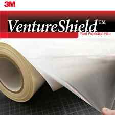 "3M Ventureshield Paint Protection Film 60"" x 10' Roll Clear Bra"