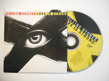 ROLLING STONES : LOVE IS STRONG ♦ CD SINGLE PORT GRATUIT ♦