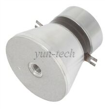 Piezoelectric Ceramic 100W 28kHZ Ultrasonic Transducer with Large Amplitude