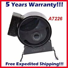S431 Fits Toyota Tercel 95-99 1.5L/Paseo 96-99 1.5L, Trans. Mount for MANUAL TR.