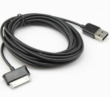 3M METER EXTRA LONG USB DATA SYNC CHARGER CABLE LEAD FOR SAMSUNG GALAXY TABLET
