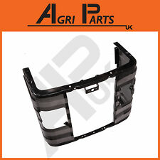 Front Grille / Grill (With Holes) - Massey Ferguson 165,168,175,178,185,188