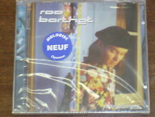 ROD BARTHET Je te promets CD NEUF