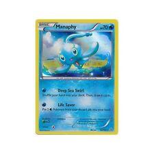Manaphy 56/160 - Primal Clash Pokémon holográficas tarjeta nuevo como nuevo