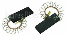 Genuine Bosch WAE24162UK Washing Machine Motor Carbon Brushes BSH154740