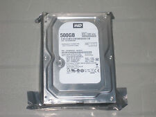 "Western Digital WD Blue 500GB Internal 16MB 7200RPM 3.5"" WD5000AAKX-00U6AA0"