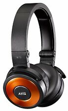 NEUF - Casque audio filaire AKG K619 Orange
