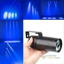 3W LED Stage Light Effect Laser Projector Lighting DJ Club Disco Wedding Party