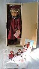 Gotz collector doll La Cheri French country series 2 blond hair & brown eyes 18""