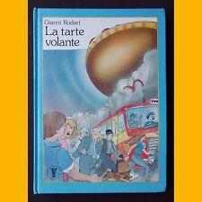 LA TARTE VOLANTE Gianni Rodari Annick Heyvang 1980
