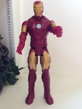 "Marvel Iron Man Legends CLASSIC IRON MAN 11"" Action Figure Marvel & Subs 2013"