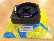 YAMAHA  YZ125   YZ 125  2004-2017   APICO LAUNCH CONTROL HOLESHOT DEVICE BLUE
