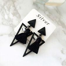 New Bohemian Tassel Earrings Women Fashion Jewelry Ladies Bijoux Earrings Stud
