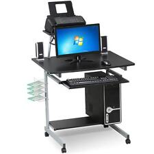 MDF Computer Desk Office Home Office Furniture Laptop Study worksation Table New