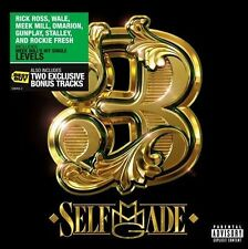 J. Cole Mmg Presents: Self Made -- Rick Ross Pre CD