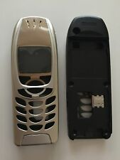 REPLACMENT FOR A NOKIA 6310 6310i HOUSING FASCIA COVER GOLD BRONZE