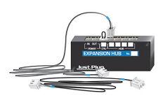 Expansion Hub Woodland Scenics JP5702 (Just Plug System) OO gauge - Free Post