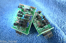 Discrete Opamp Direct  Replace for OPA604 TL071 AD797 OPA134 AD8610 OPA627AP