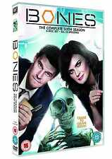 Bones: Season 6 Box Set (6 Discs) - DVD